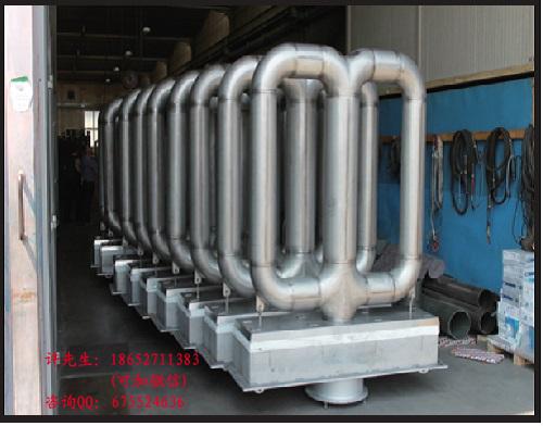 双p型辐射管双p型燃气辐射管